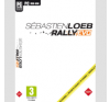 Milestone Sébastien Loeb Rally Evo PC videójáték