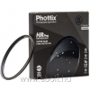 Phottix HR Pro Super Slim UVMC Protector 67mm uv szűrő