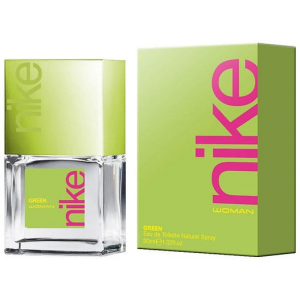 Nike Green EDT 30 ml