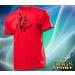 Dogs & Sport Doberman férfi póló (férfi rövid ujjú póló )