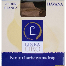 LINEA ORO Harisnya Linea (20DEN) (női munkaruházat)