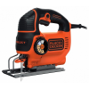 Black & Decker Black and Decker KS801SE-XK Autoselect lengőpengés dekopírfűrész
