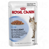 Royal Canin Ultra Light szószban - 12 x 85 g