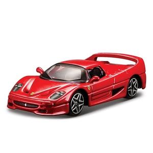 BBurago : Ferrari F50 fém kisautó 1/64