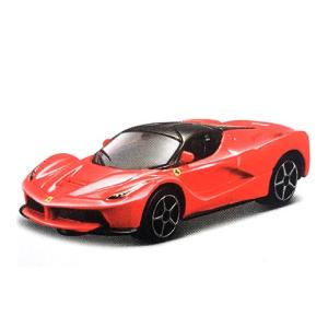 BBurago : Ferrari Laferrari fém kisautó 1/64