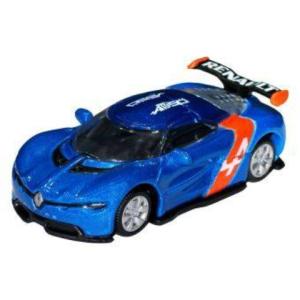 BBurago : Renault Alpine A110-50 fém autómodell 1/64