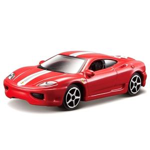BBurago : Ferrari Challenge Stradale fém kisautó 1/64