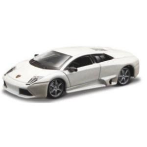 BBurago : Lamborghini Murciélago LP640 fém autómodell 1/64