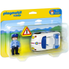 Playmobil Rendőrautó - 6797