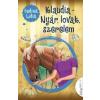 Fedina Lídia Klaudia - Nyár, lovak, szerelem