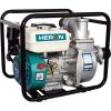 """benzinmotoros vízszivattyú, 6,5 LE, max.1100l/min, max.28m emelőmag, 3""""csőátm (EPH-80)"""