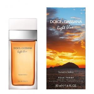 Dolce & Gabbana Light Blue Sunset in Salina EDT 50 ml