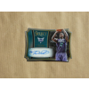 Panini 2014-15 Select Die Cut Autographs #35 Marvin Williams/99