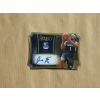 Panini 2014-15 Select Die Cut Autographs #88 Jarnell Stokes/99