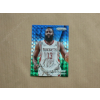Panini 2014-15 Panini Prizm Prizms Blue and Green Mosaic #25 James Harden
