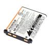 Fujifilm NP-45S Li-ion akkumulátor (740 mAh)
