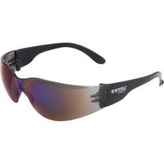 Extol Védőszemüveg, kék, polikarbonát, CE (Védőszemüveg)