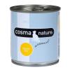 Cosma Nature 6 x 280 g - Csirke & csirkesonka