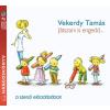 VEKERDY TAMÁS - JÁTSZANI IS ENGEDD... - HANGOSKÖNYV - ÜKH 2015
