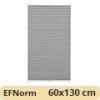 Pliszé (Easy Fix Normal) - Palaszürke 60x130 cm