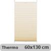 Pliszé (Easy Fix Thermo) - Elefántcsont 60x130 cm