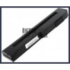 V50V Series 4400 mAh 6 cella fekete notebook/laptop akku/akkumulátor utángyártott