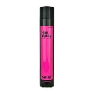 Kallos Hair Spray Prestige Női dekoratív kozmetikum Extra erős Hajlakk 750ml