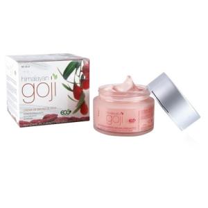 Diet Esthetic Himalayan Goji Cream Női dekoratív kozmetikum Nappali krém minden bőrtípusra 50ml