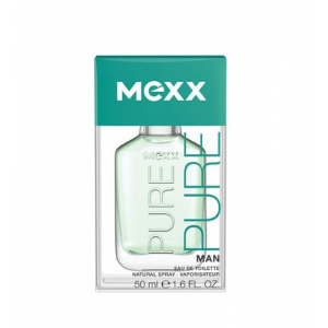Mexx Pure Man EDT 30ml