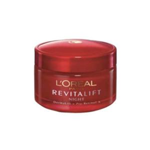 L´Oreal Paris Revitalift Night Cream Női dekoratív kozmetikum Ráncok elleni készítmény 50ml