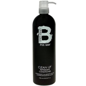 Tigi Bed Head Men Clean Up Peppermint Conditioner Férfi dekoratív kozmetikum Mindennapi használatra Kondicionáló normál hajra 750ml