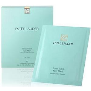 Esteé Lauder Stress Relief Eye Mask Női dekoratív kozmetikum Hidratáló maszk 11ml