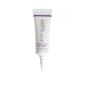 Matrix Biolage Hydrasource Cera-Repair Treatment Női dekoratív kozmetikum száraz hajra Hajmaszk 10x10ml