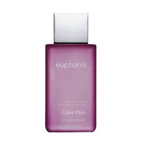 Calvin Klein Euphoria Női dekoratív kozmetikum Testápoló tej 200ml