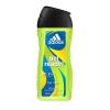 Adidas Get Ready! Férfi dekoratív kozmetikum Tusfürdő gél 400ml