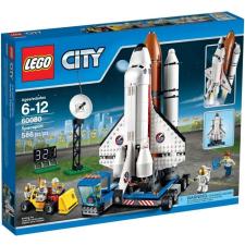 LEGO 60080-LEGO City-Űrrepülőtér lego