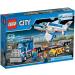 LEGO City-Gyakorló vadászrepülő szállító 60079