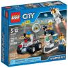 LEGO 60077 City-Űrhajós kezdőkészlet