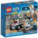 LEGO City Űrhajós kezdőkészlet 60077