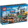 LEGO 60097-LEGO City-Nagyvárosi hangulat