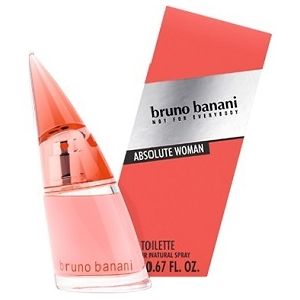 Bruno Banani Absolute Woman 2015 EDT 60 ml