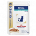 Royal Canin Veterinary Diet Renal tonhal - 48 x 85 g
