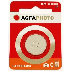 AGFA CR2025 elem