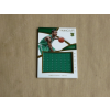 Panini 2014-15 Immaculate Collection Rookie Jerseys #13 James Young