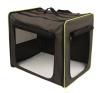 Zooplus First Class Basic utazósátor - M méret: H 61 x Sz 46 x M 53,5 cm szállítóbox, fekhely kutyáknak