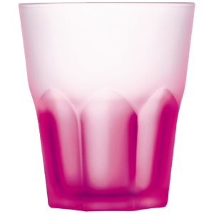 LUMINARC 10787 Techno pohár pink