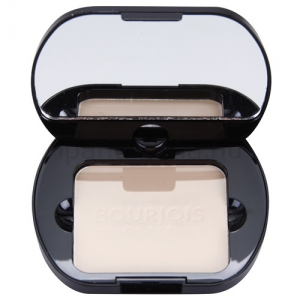 Bourjois Silk Edition kompakt púder