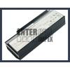G73S 4400 mAh 8 cella fekete notebook/laptop akku/akkumulátor utángyártott