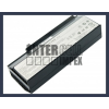 G53S Series 4400 mAh 8 cella fekete notebook/laptop akku/akkumulátor utángyártott