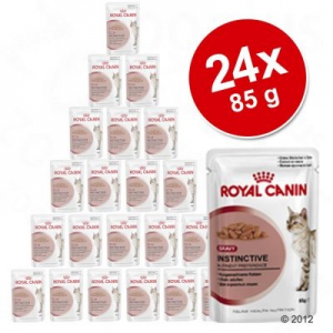 Royal Canin gazdaságos csomag 24 x 85 g - Ultra Light aszpikban